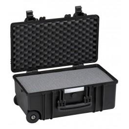 Explorer Cases 5122B valigia stagna in resina (Spugna)