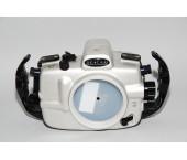 Custodia SEACAM per Nikon F100 usato garantito