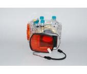underwater Red  filter  filtro subacqueo per canon  WP-DC28 G10 e WP-DC34 USATO GARANTITO
