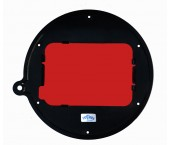 Fantasea red filter for series FP-FG