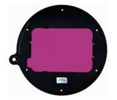pink eye filter  filtro subacqueo magenta   per   FANTASEA  serie FP-FG