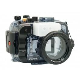 SeaFrogs Custodia subacquea Sony A6500/A6300/A6000