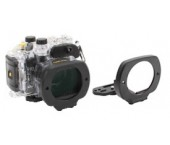 Inon M67 lens adapter base per custodia canon wp-dc48
