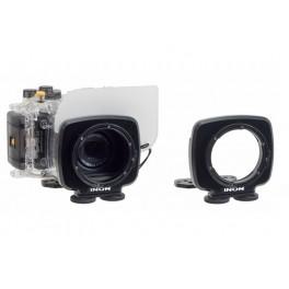 Inon LD lens adaper base per DC54