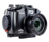 Fantasea FRX100 V Custodia per Sony RX100 III / IV / V / VA
