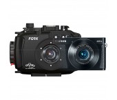 Kit Fantasea FG9X + Canon G9 X Mark II