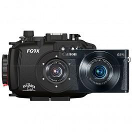 Kit Fantasea FG9X + Canon G9 X Mark II