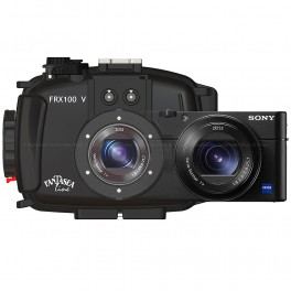 Kit Fantasea FRX100 V + Sony RX100 V