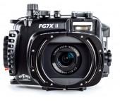 Fantasea Custodia FG7XII per Canon G7 X Mark II