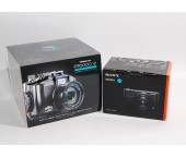 Kit Fantasea FRX100 VI (Limited Edition) + Sony RX100 VI