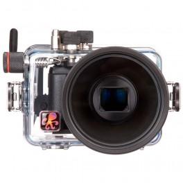 Ikelite Custodia per Sony Cyber-shot HX50, HX60
