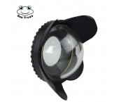 Seafrogs FE-1 Wide Angle M67 Grandangolare Wet Correctional Dome Port Lens