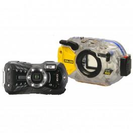 Sea&Sea kit fotosub Compact Camera Systems DX-6G