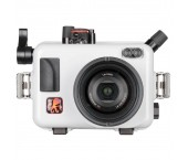 Ikelite Custodia per Sony Cyber-shot X100 Mark I, RX100 Mark II Digital Cameras