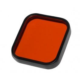 Filtro Rosso Subacqueo per GoPro 5-6-7
