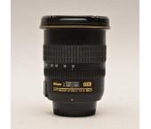 Nikon AF-S DX Zoom-Nikkor Obiettivo 12-24 mm 1:4G IF-ED, 77 mm (Usato Garantito)