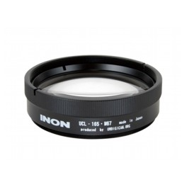 Inon UCL-165 M67 Underwater Close-up 67mm Macro Lens