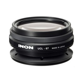 INON UCL-67 M67 Underwater Close-up Lens