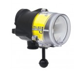 Sea&Sea YS-D2J Flash Subacqueo (Giallo)