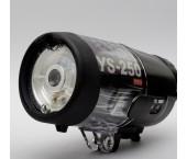 Sea & Sea YS-250 PRO Flash TTL Subacqueo GN32 60m (Aperto Mai Usato)