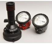 Snooty Snoot Set per Flash INON Z-330 / D-200 / Z-240