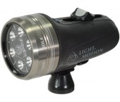 IlluminatoreLIGTH&MOTION  Sola video 1200
