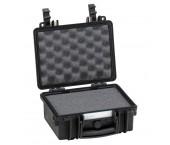 Explorer Cases 2209B valigia stagna in resina con gommapiuma