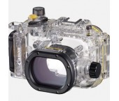 Canon WP-DC51 Custodia Subacquea per PowerShot S120, Argento
