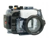 SeaFrogs Custodia subacquea per Sony A6500/A6300/A6000