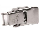 Ikelite 0182 gancio in acciaio inossidabile con chiusura a scatto per varietà custodie