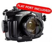 Fantasea FA 6500 Kit A con oblò e ghiera zoom