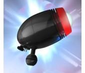 Easydive Illuminatore Revolution 5000 + Valigia trasporto evolution