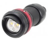 Inon Illuminatore LF1300-EWf Focus Light ON/OFF  SHUTTER