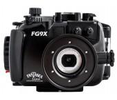 Fantasea Custodia FG9X per Canon G9 X e G9 X Mark II