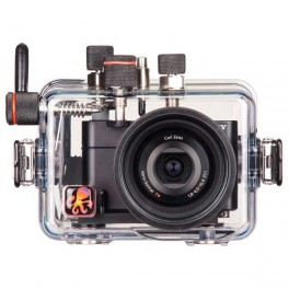 Ikelite Custodia per Sony Cyber-shot RX100 Mark II