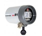 Ikelite DS-51 Underwater Substrobe whit ball