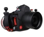 Hugyfot Custodia Subacquea per Nikon D810
