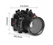 Seafrogs Custodia Sub per Sony A7R III / A7 III (16-35mm)