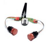 Subal PCB circuito completo per  connessione elettrica custodie Subal per Canon