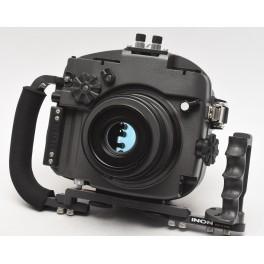 Inon X-2 Housing for Canon EOS 80D