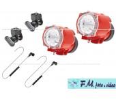 Kit Doppio Flash Subacqueo INON S-2000 + INON Z Joint + Doppia Fibra Ottica INON