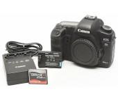 Canon EOS 5D MARK II Fotocamera Reflex Digitale Full Frame 21.1 Megapixel