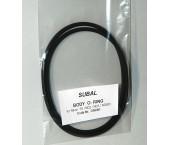 Subal O-rings per custodia Subal ND800